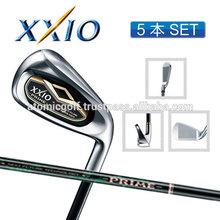 [golf iron set] prime Iron Set 5 pcs (6-PW) SP-700 carbon