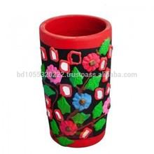Clay Quality Vase