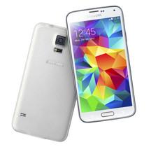 Samsung Galaxy S5 - 16GB, 4G LTE, Shimmery White