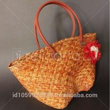 Mendong FIber Bag