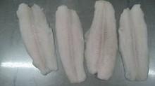 Frozen Pangasius hypophthalmus (BASA) Fillets, Whole