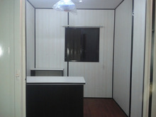 portable toilet,porta cabins,bunk house,site office,old cargo container,store room,security guard cabins,etc.