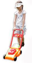 kids lawn mower