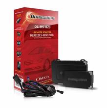 Omegalink Remote Starter Kit for Mercedes Benz
