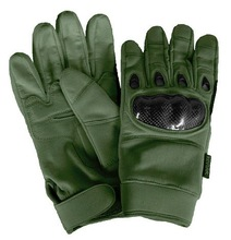 Tactical Gloves Green, Combat Gloves