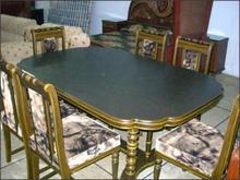 Dining Table RT-WM-615
