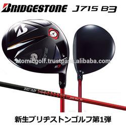 [golf driver] Bridgestone Golf J715 B3 Driver Tour AD J15-11W carbon shaft