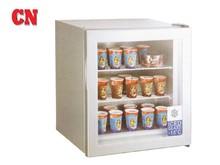 CN Counter Top Display Freezer / Chiller - 55 Liter