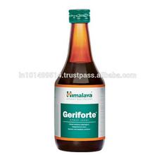 Himalaya Geriforte syrup ~ Pure Herbal ~ Pay