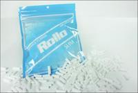 Filter Tips Slim Rollo Blue