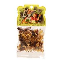 Herbal Resin Incense - Surya - 1.2oz bag