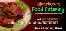 Ulnaris Cebu Food Catering Services