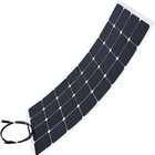 Renogy 100W Monocrystalline Bendable Solar Panel, Model