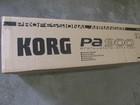 Korg Pa900 Pa-900 Professional Arranger Keyboard 61 key semi-weighted DEMO