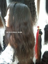 Wholesaler remy cambodian hair lace front wig