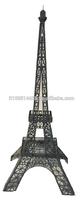 Mini golf obstacle - Eiffel tower