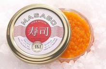 Danoise Masago Caviar vert ou Orange