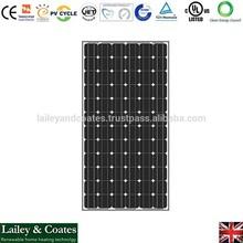 solar module price per watt with CE.MCS.IEC 61215