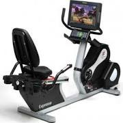 Expresso Fitness Expresso S3R Recumbent Exercise Bike (Remanufactured)