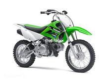2014 Kawasaki KLX110