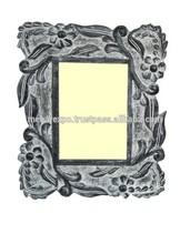 Photo frame mango wood