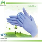 SAMPLES FREE Good Quality Malaysia Nitrile Glove Manufacturer
