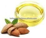 Best quality Virgin almond oil