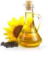 High Quality Organic Sunflower Oil