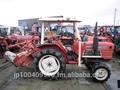 Usado trator agrícola Yanmar YM2202