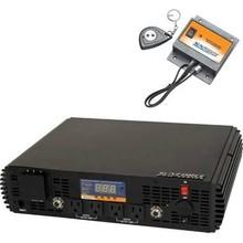 Sunforce 2500 W Pure Sine Wave Pro Series Inverter