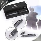 Aluminum tactical pen ,Business Office Pen ,Outdoor Self-defense Equipment Ultra-high Hardness Survival Tool