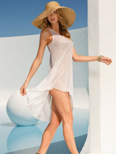 HOT Wholesale Multi-wear 2014 Women sexy beach dresses