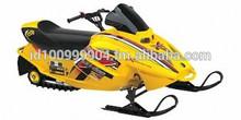 2008 Ski-Doo Mini Z 120