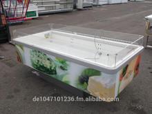 Linde Vizor - Trip freezer, used