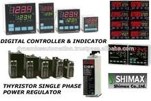 SHIMAX - DIGITAL CONTROLLER