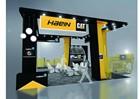 Exhibition Booth Design in Korea