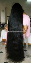 "32"" inches 100% human raw virgin indian hair"