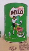 Milo Drink 1.8 KG in Tin