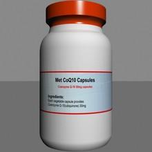 Met CoQ10 Capsules