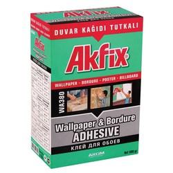 Akfix Wallpaper & Bordure Adhesive