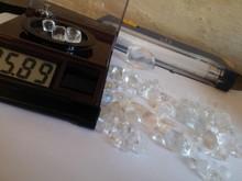 GOOD QUALITY UNCUT ROUGH DIAMONDS