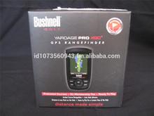 BUSHNELL YARDAGE PRO XGC+ Golf GPS RANGEFINDER