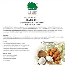 Hair Growth Hair Oil