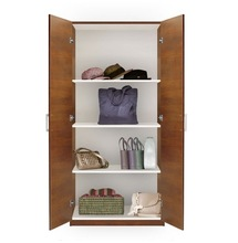 Wardrobe Cabinet - Double Doors, 16