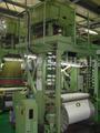 Label Weaving Machine