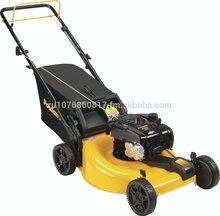 Poulan Pro PR625Y22RP 2-in-1 Mulch and Rear Bag Push Lawn Mower, 22-Inch