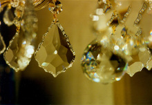 Crystal Parts and Accessories for Chandeliers