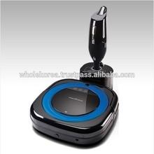 Mami Robot Curling / Korean Robot Vacuum Cleaner