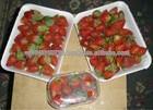 fresh large strawberry