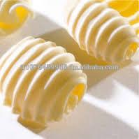 Grade A unsalted butter 82% in bulk